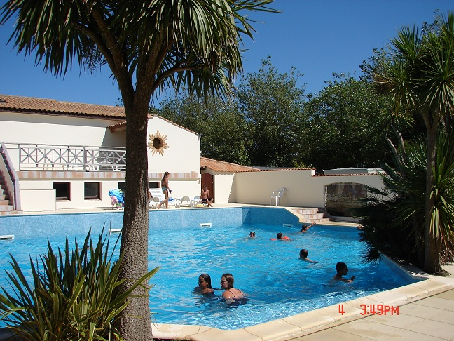 photo piscine les alizes -